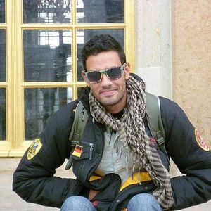 Eduardo O. Figueiroa's Photo
