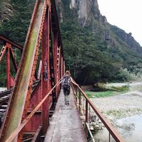 Fede Aguirre Olascoaga's Photo