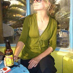 Mariane Bellersen's Photo
