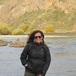 Adriana María Otero's Photo