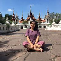 Djani Chen's Photo