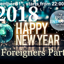 Moscow Foreigners Party - Happy New Year Edition!'s picture