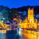Shimla बजट Trip's picture