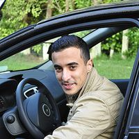 Mehdi Hajjam's Photo
