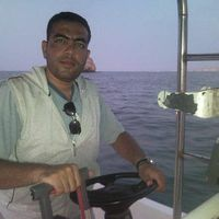Mahmoud Hamed's Photo