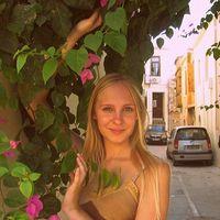 Agnė Bružaitė's Photo