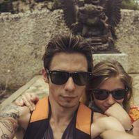 Cristy_and_Artem Babenko_Poletaev's Photo