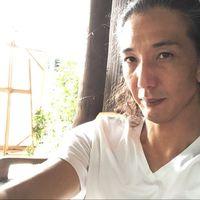 Keisuke Takahara's Photo