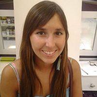 Daniela Sánchez's Photo