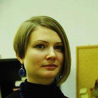 Yulia Karpova's Photo