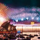 NYE 2017 Fireworks Picnic at Mrs Macquarie's Chair's picture