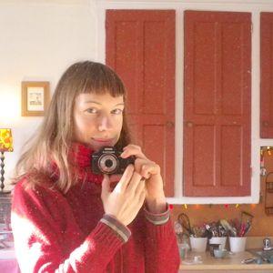 Emmanuelle Bouet's Photo