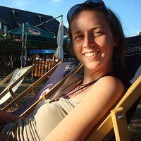 Katha Backs's Photo