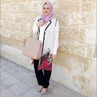 Lubna Yassin's Photo
