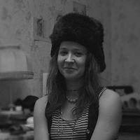 Fotos de Maria Goryacheva