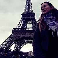 elena Jimenez's Photo