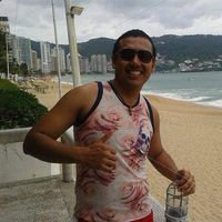 alberto Rodriguez's Photo