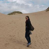 Iida Vuorinen's Photo