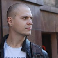 Alexander Dominuyk's Photo