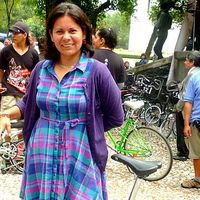 Gaby Hernández Castillo's Photo