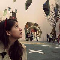 Raquel Malaga's Photo