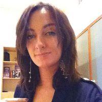 Katya Kukureko's Photo