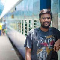 M SriRam's Photo