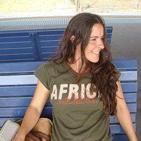 Fernanda Vilela's Photo