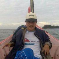 Mohd Zarif Abdul Hamid's Photo