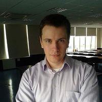 Aleksandr Nikolskii's Photo
