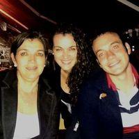 Luisa Fernanda Duque's Photo
