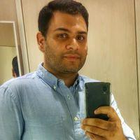 Athar Hameed's Photo