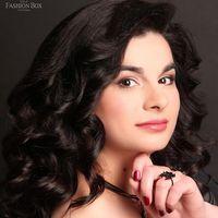 Yanina Igorevna's Photo