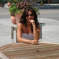 Anna Terenteva's Photo