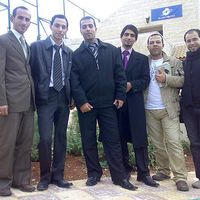 Saher Al-Khrayyef's Photo