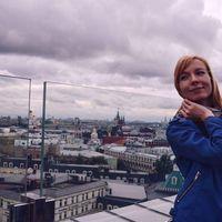 Katya Lyukina's Photo