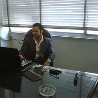 Elli El-Fawaz's Photo