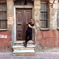 Мурат Ибиш's Photo