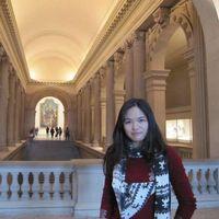 Jing Zhang's Photo