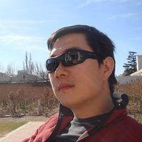 Carlos Nomura's Photo