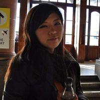 Chloris Chan's Photo