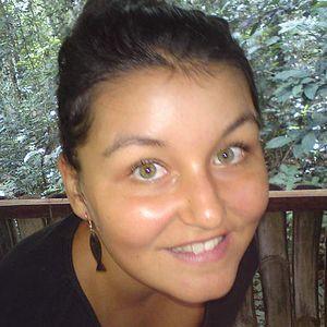Alina Kologriwaja