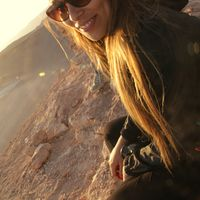 Romina Cornelio's Photo