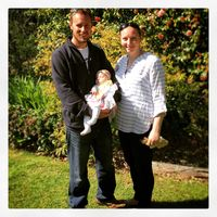 Amelia and Simon Grieve's Photo