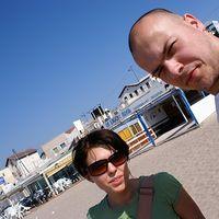 Magda I Tomek Borosz's Photo