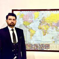 Ferdows Malikzad's Photo