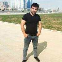 Balaxan Ferzizade's Photo