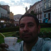 Ismael Rojas's Photo