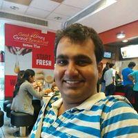 Natesh Bhat's Photo