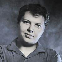 Maksim Teplenev's Photo